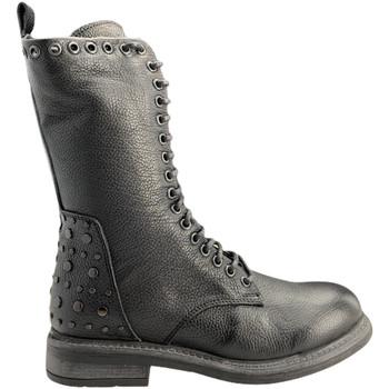Boty Ženy Kotníkové boty Bueno Shoes 9M1702 Černá