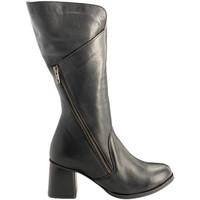Boty Ženy Kotníkové boty Bueno Shoes 20WP1406 Černá