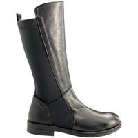 Boty Ženy Kotníkové boty Bueno Shoes 20WR3707 Černá