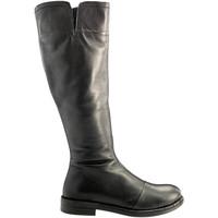 Boty Ženy Kotníkové boty Bueno Shoes 20WR3709 Černá