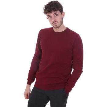 Textil Muži Svetry Sseinse MI1670SS Červené