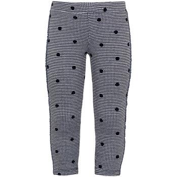 Textil Dívčí Legíny Losan 026-6790AL Modrý