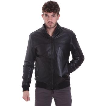 Textil Muži Bundy Sseinse GBI654SS Černá