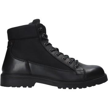 Boty Muži Kotníkové boty IgI&CO 6109600 Černá