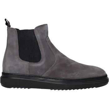 Boty Muži Kotníkové boty IgI&CO 6115600 Černá