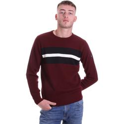 Textil Muži Svetry Navigare NV10306 30 Červené