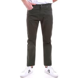 Textil Muži Mrkváče Navigare NV53090 Zelený