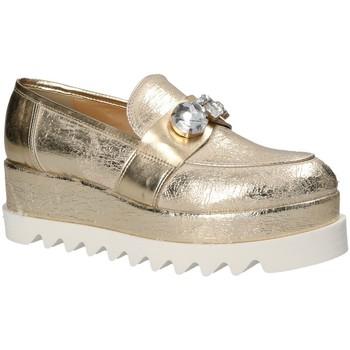 Boty Ženy Mokasíny Grace Shoes 1312 Žlutá