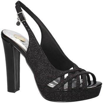 Boty Ženy Lodičky Osey SA0552 Černá