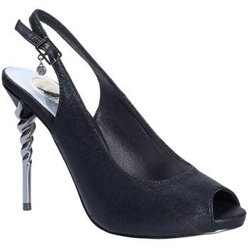 Boty Ženy Lodičky Osey SA0554 Černá