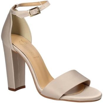 Boty Ženy Sandály Grace Shoes 1392 Růžový