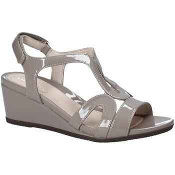 Boty Ženy Sandály Stonefly 110241 Hnědý