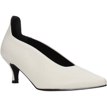 Boty Ženy Lodičky Grace Shoes 6858S010 Béžový