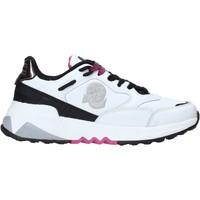 Boty Ženy Nízké tenisky Invicta CL02502A Bílý