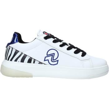 Boty Ženy Nízké tenisky Invicta CL02512A Bílý