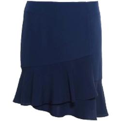 Textil Ženy Sukně Smash S1828428 Modrý
