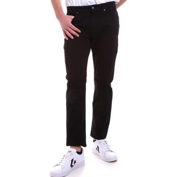 Textil Muži Kapsáčové kalhoty Navigare NV53095 Černá