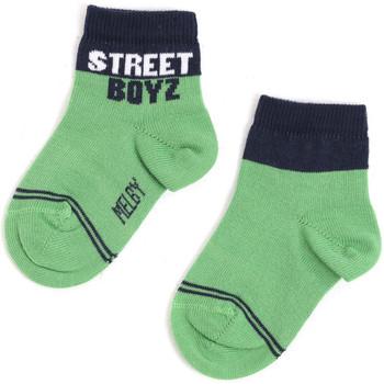 Spodní prádlo Ponožky Melby 20S7750 Zelený