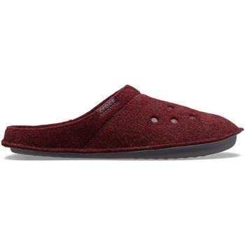 Boty Muži Papuče Crocs 203600 Červené