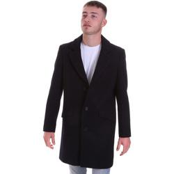 Textil Muži Kabáty Antony Morato MMCO00673 FA500050 Černá