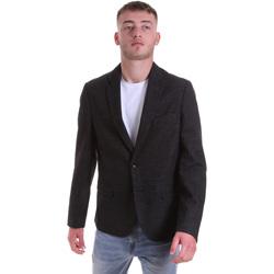 Textil Muži Saka / Blejzry Antony Morato MMJS00005 FA650205 Černá