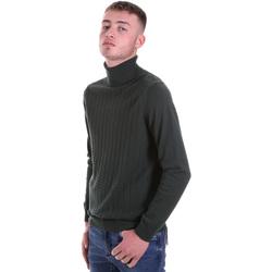 Textil Muži Svetry Antony Morato MMSW01151 YA200066 Zelený