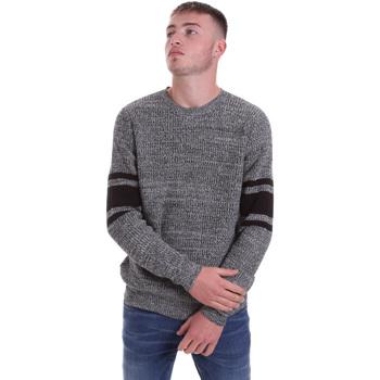 Textil Muži Svetry Antony Morato MMSW01127 YA200066 Černá