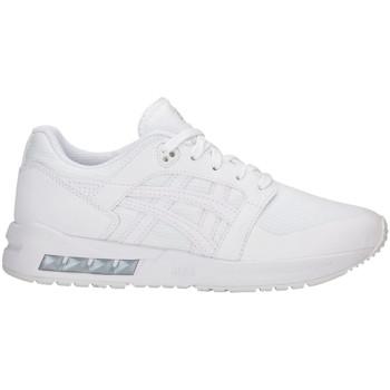 Boty Děti Nízké tenisky Asics 1194A043 Bílý