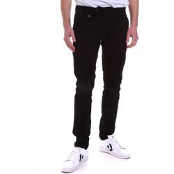 Textil Muži Kalhoty Antony Morato MMTR00572 FA310002 Černá