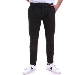 Textil Muži Kalhoty Antony Morato MMTR00591 FA850250 Černá