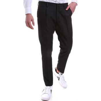 Textil Muži Mrkváče Antony Morato MMTS00005 FA650205 Černá