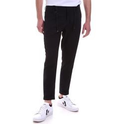 Textil Muži Kalhoty Antony Morato MMTS00006 FA650216 Modrý