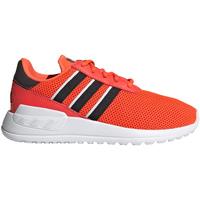 Boty Děti Nízké tenisky adidas Originals FW0602 Oranžový