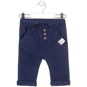 Textil Děti Mrkváče Losan 027-6020AL Modrý