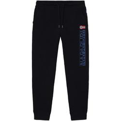 Textil Muži Kalhoty Napapijri NP0A4EHW Modrý
