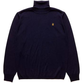 Textil Muži Svetry Refrigiwear RM0M25700MA9T01 Modrý