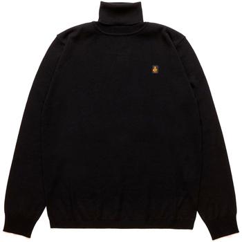 Textil Muži Svetry Refrigiwear RM0M25700MA9T01 Černá
