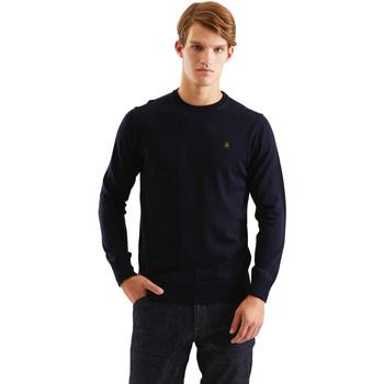 Textil Muži Svetry Refrigiwear RM0M26900MA9T01 Modrý
