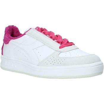 Boty Ženy Nízké tenisky Diadora 201171886 Bílý