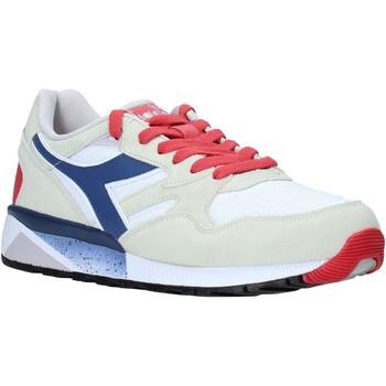 Boty Muži Nízké tenisky Diadora 501173073 Bílý
