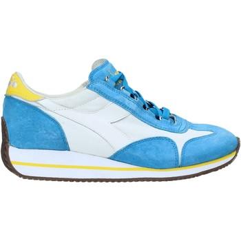 Boty Ženy Módní tenisky Diadora 201156030 Bílý