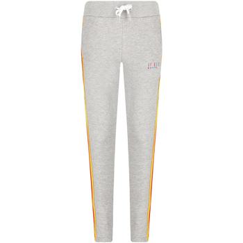 Textil Ženy Teplákové kalhoty Superdry G70406MT Šedá