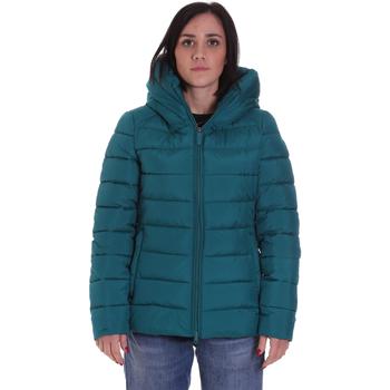 Textil Ženy Prošívané bundy Invicta 4431725/D Zelený