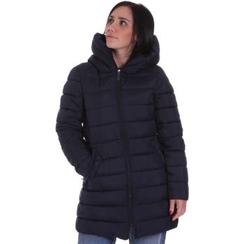 Textil Ženy Prošívané bundy Invicta 4432341/D Modrý