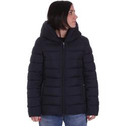 Textil Ženy Prošívané bundy Invicta 4431725/D Modrý