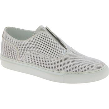 Boty Ženy Skejťácké boty Sartore 16ESX717 bianco