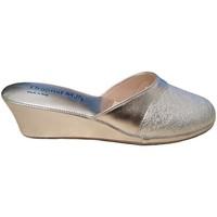 Boty Ženy Pantofle Milly MILLY4000arg grigio