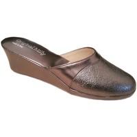 Boty Ženy Pantofle Milly MILLY4000pio marrone