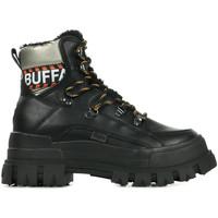 Boty Ženy Kotníkové boty Buffalo Aspha Nc Fur Černá