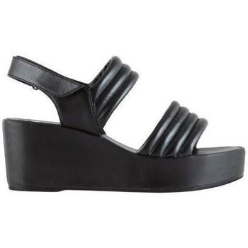 Boty Ženy Sandály Högl Party sandály Schwarz Black